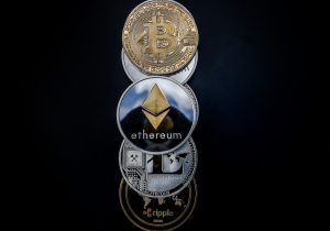 Bei Bitcoin findet die Schifffahrt statt?